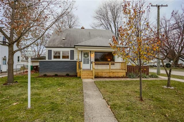 6951 Lathers Street, Garden City, MI 48135 (#218113754) :: RE/MAX Classic