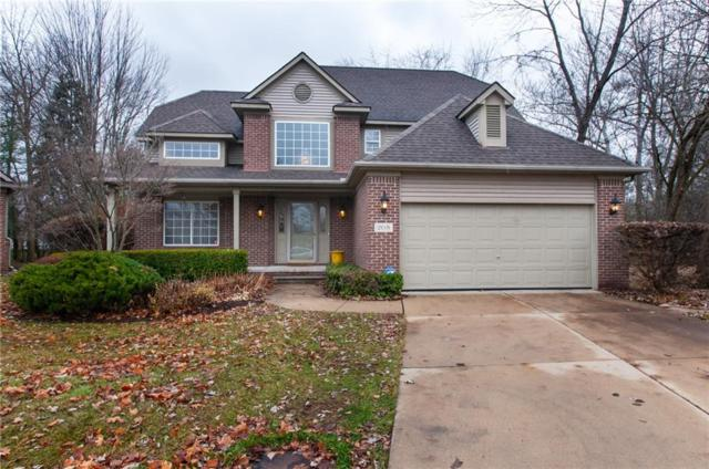205 Charrington Court, Beverly Hills Vlg, MI 48025 (#218113760) :: Keller Williams West Bloomfield