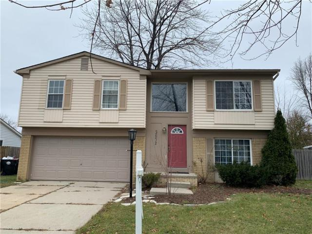 22212 Derby Road, Woodhaven, MI 48183 (#218113965) :: RE/MAX Classic