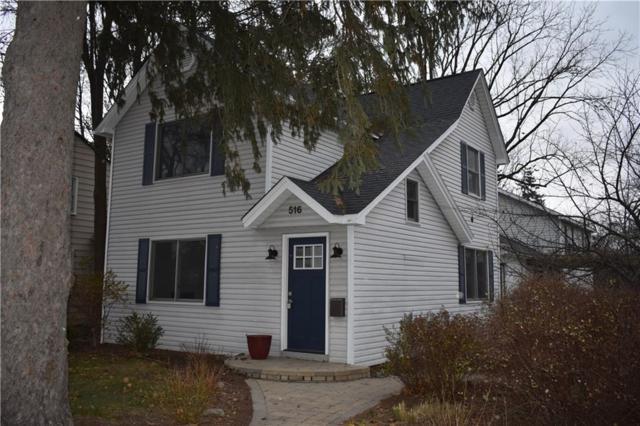 516 Ludlow Avenue, Rochester, MI 48307 (#218113985) :: RE/MAX Nexus