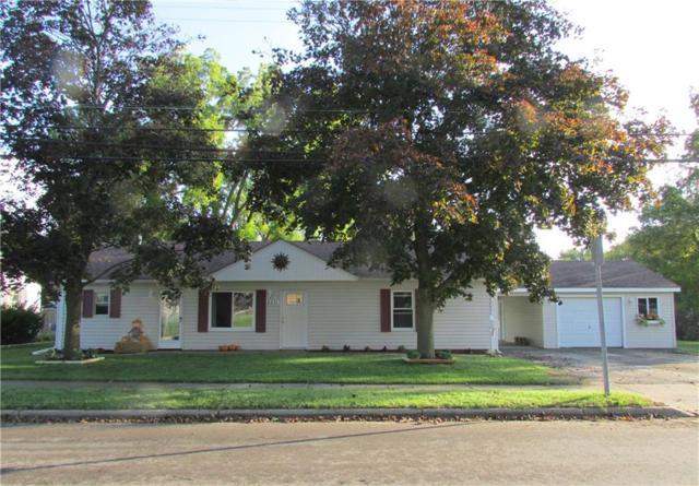 8231 Ingalls Street, Swartz Creek, MI 48473 (#218114080) :: RE/MAX Classic