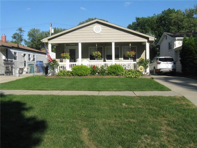 2936 Buckingham Avenue, Berkley, MI 48072 (#218114132) :: RE/MAX Nexus