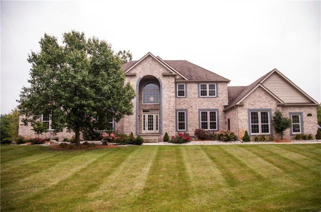 6925 Stone Drive, Independence Twp, MI 48348 (#218114330) :: RE/MAX Classic