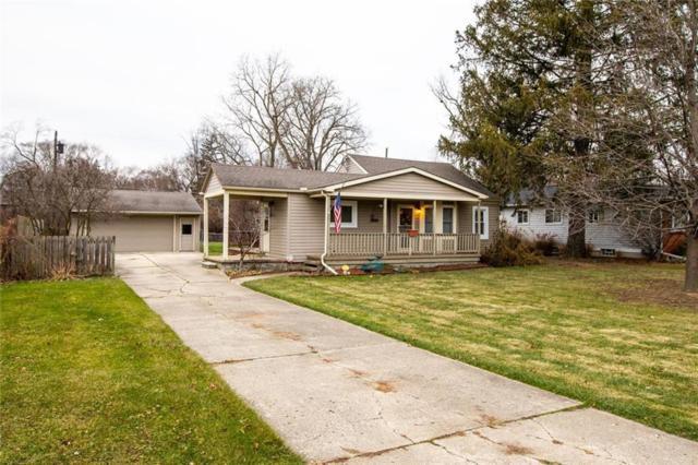15505 Green Lane Avenue, Livonia, MI 48154 (#218114358) :: Duneske Real Estate Advisors