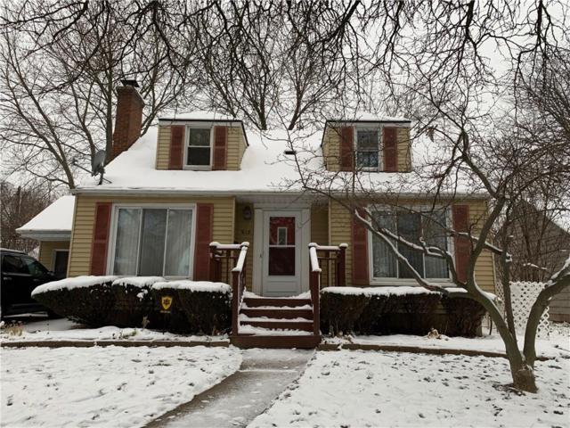 913 Fremont Street, Flint, MI 48504 (#218114396) :: RE/MAX Classic