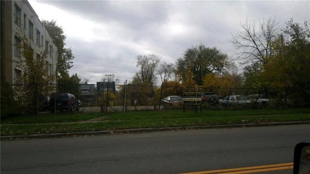 1175 W Mc Nichols, Highland Park, MI 48203 (#218114419) :: RE/MAX Classic