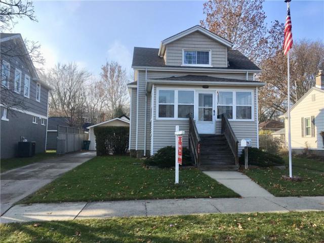 2789 Cass Boulevard, Berkley, MI 48072 (#218114433) :: NERG Real Estate Experts