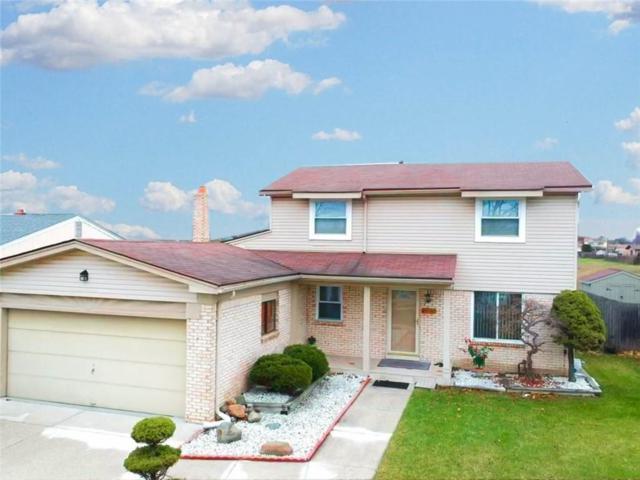 39103 Durand Ct, Sterling Heights, MI 48310 (#218114495) :: Duneske Real Estate Advisors