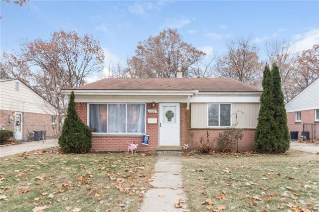 1228 Connie Avenue, Madison Heights, MI 48071 (#218114542) :: RE/MAX Vision