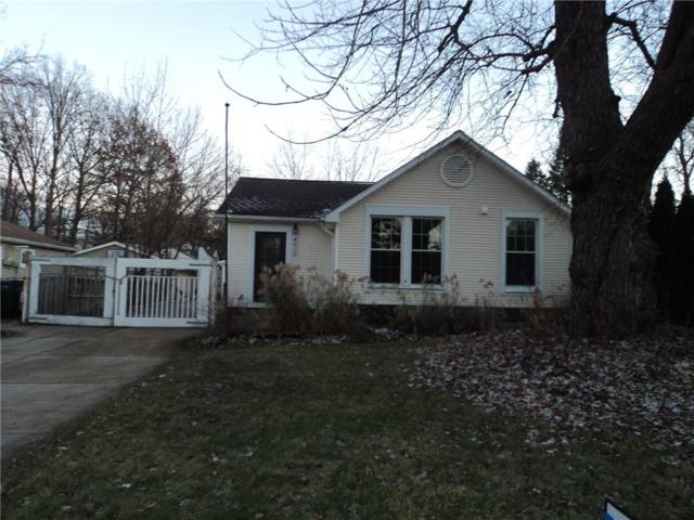 4015 Cresthaven Drive, Waterford Twp, MI 48328 (#218114868) :: RE/MAX Classic