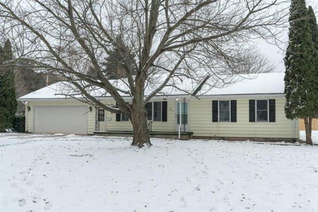 220 Hill Street, Stockbridge, MI 49285 (#543261323) :: RE/MAX Classic