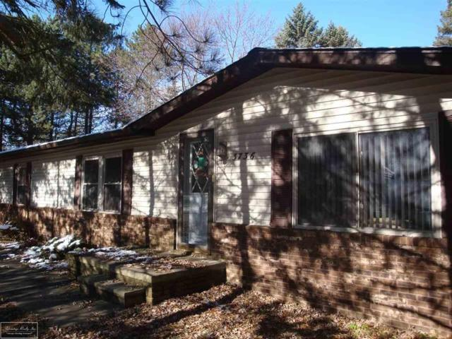 3736 Shorewood, Burtchville Twp, MI 48059 (#58031366395) :: RE/MAX Nexus
