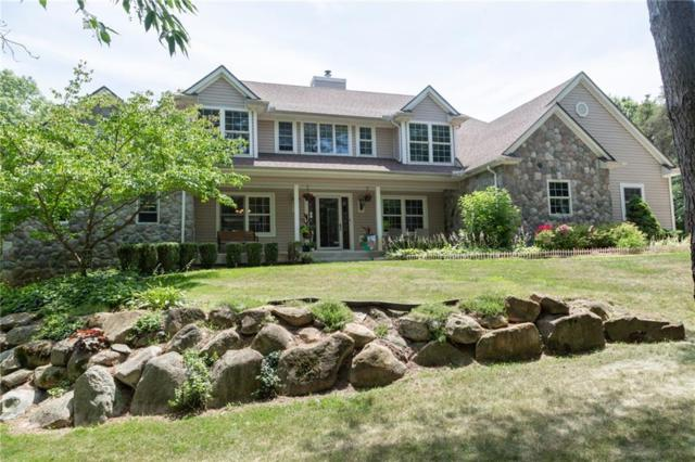 688 Knibbe Road, Orion Twp, MI 48362 (#218115043) :: Duneske Real Estate Advisors