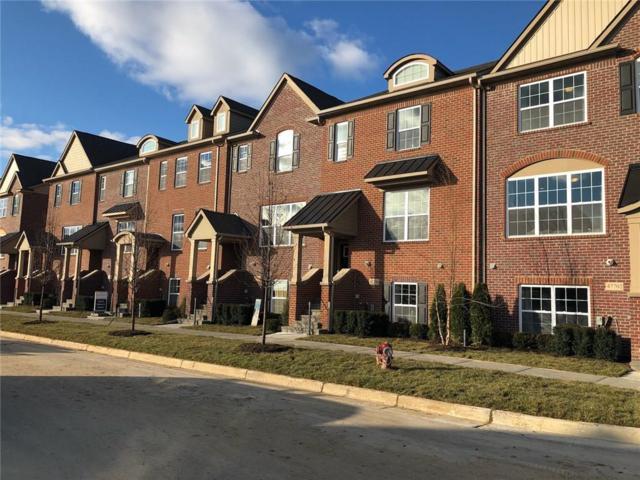 47706 Leland Drive #63, Northville Twp, MI 48170 (#218115165) :: Duneske Real Estate Advisors