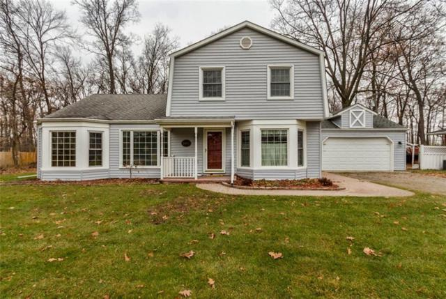 24657 Hickory Drive, Grosse Ile Twp, MI 48138 (#218115193) :: The Buckley Jolley Real Estate Team