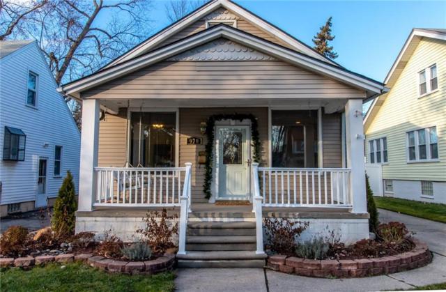 970 Larkmoor Boulevard, Berkley, MI 48072 (#218115246) :: NERG Real Estate Experts