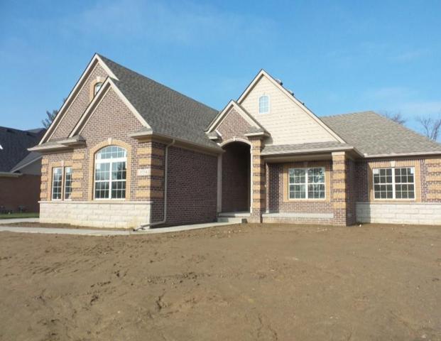 35354 Milana Drive, Livonia, MI 48152 (#218115268) :: Duneske Real Estate Advisors
