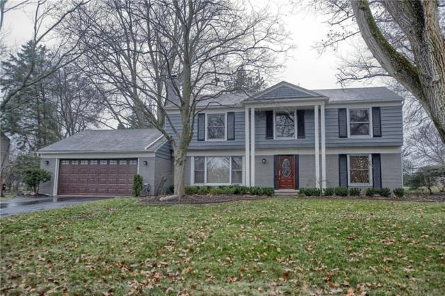 20010 Carriage Lane, Beverly Hills Vlg, MI 48025 (#218115283) :: Keller Williams West Bloomfield