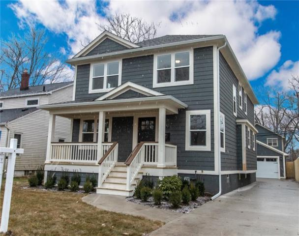 305 N Altadena Avenue, Royal Oak, MI 48067 (#218115346) :: Keller Williams West Bloomfield