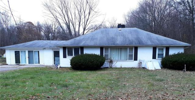 12352 Whittaker Road, Augusta Twp, MI 48160 (#218115373) :: RE/MAX Classic