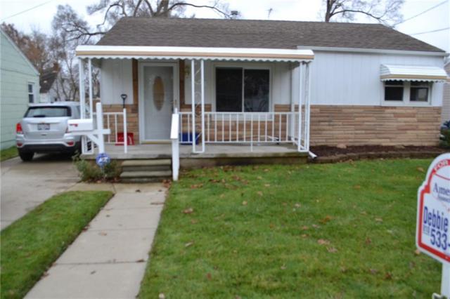 3132 Colorado, Flint, MI 48506 (#218115403) :: Duneske Real Estate Advisors
