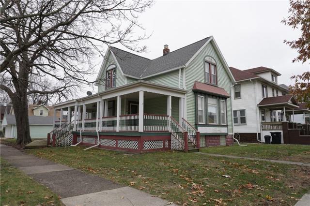 203 Poplar Street, Wyandotte, MI 48192 (#218115440) :: RE/MAX Classic