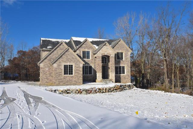 8943 Stonewall, Independence Twp, MI 48348 (#218115474) :: RE/MAX Classic