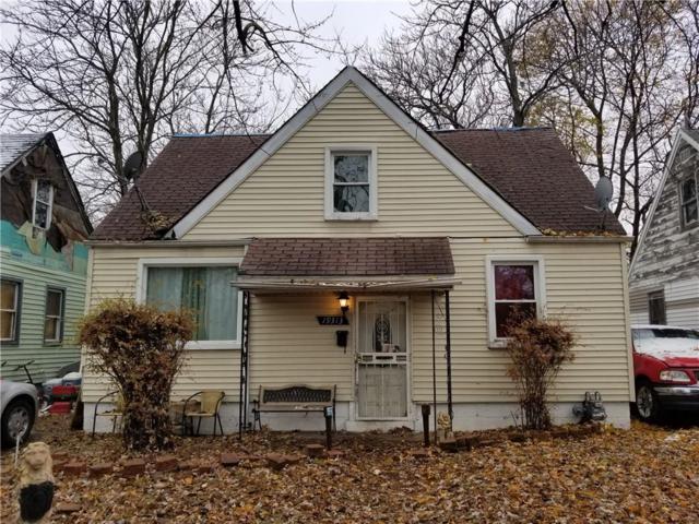 19313 Annott Street, Detroit, MI 48205 (#218115475) :: RE/MAX Classic