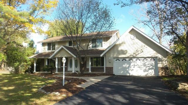 5860 Glen Eagles Drive, West Bloomfield Twp, MI 48323 (#218115522) :: RE/MAX Classic