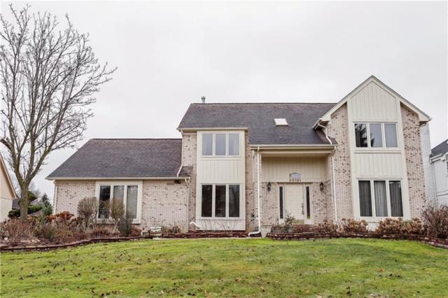 39151 Horton Drive, Farmington Hills, MI 48331 (#218115561) :: RE/MAX Classic