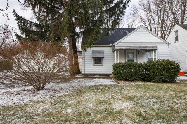 21785 Negaunee Street, Southfield, MI 48033 (#218115579) :: NERG Real Estate Experts