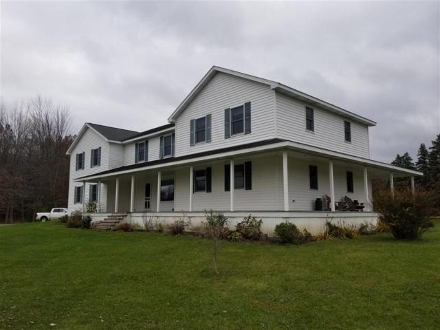8335 Farrand, Montrose Twp, MI 48457 (#50100004939) :: The Buckley Jolley Real Estate Team