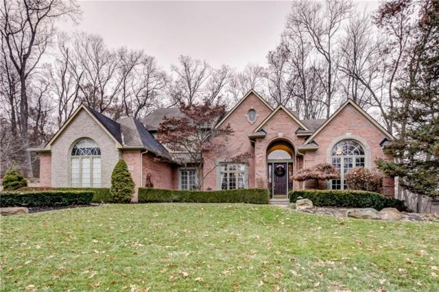 8996 Cascade Drive, Green Oak Twp, MI 48178 (#218115914) :: RE/MAX Classic