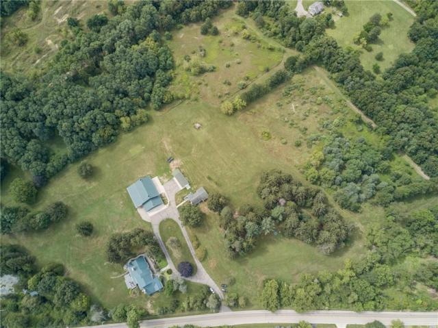 13520 White Lake Road, Tyrone Twp, MI 48430 (#218115978) :: RE/MAX Classic