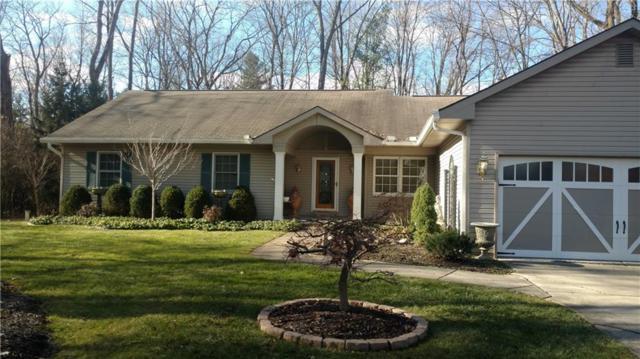 24871 Edgemont Drive, Southfield, MI 48033 (#218116001) :: The Buckley Jolley Real Estate Team