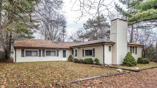 3345 Packard, Ann Arbor, MI 48108 (#543261833) :: Duneske Real Estate Advisors