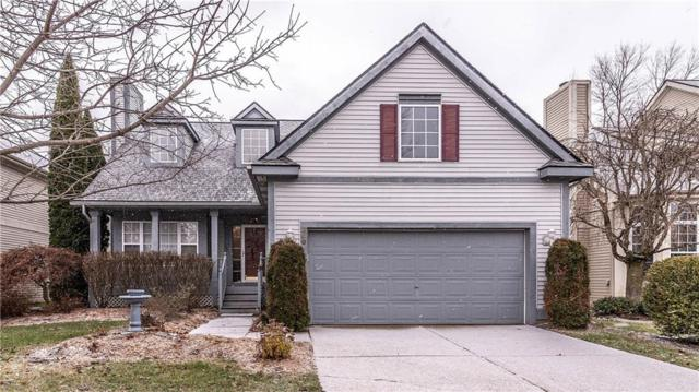 330 Forestview Drive, Waterford Twp, MI 48327 (MLS #218116037) :: The Toth Team