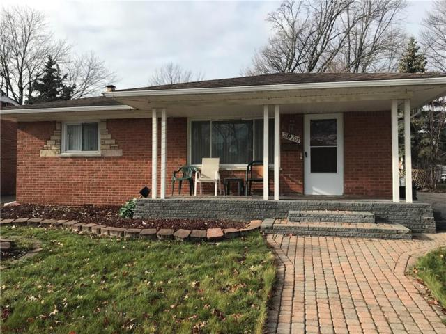 29701 Mark Avenue, Madison Heights, MI 48071 (#218116060) :: RE/MAX Vision