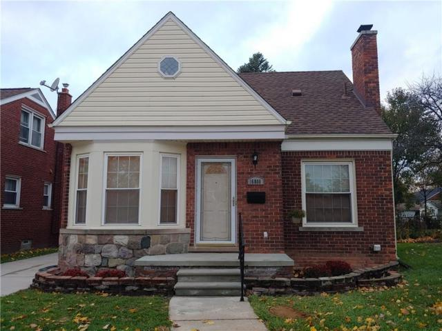 16800 W Outer Drive, Dearborn Heights, MI 48127 (#218116062) :: RE/MAX Classic