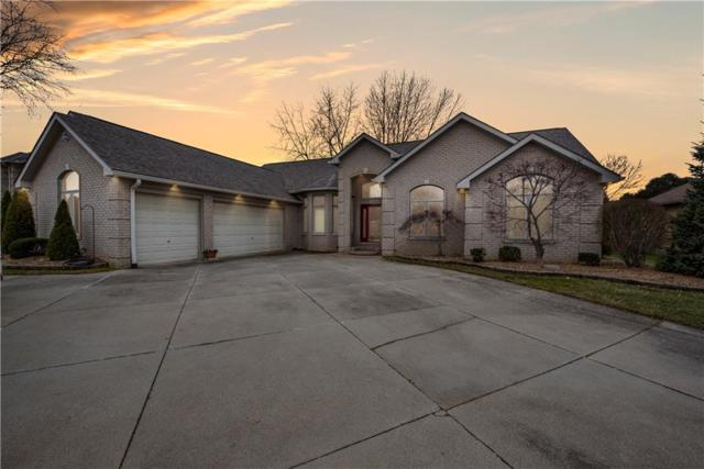 40403 Emerald Lane W, Clinton Twp, MI 48038 (#218116119) :: NERG Real Estate Experts
