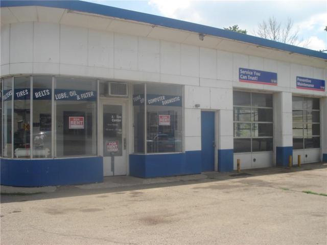3405 & 3409 Main Street, Marlette, MI 48453 (#218116136) :: RE/MAX Classic