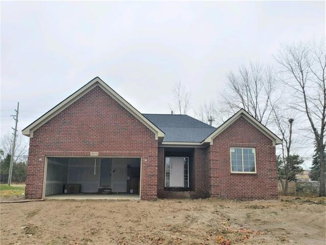 38578 Blueberry Court, Clinton Twp, MI 48036 (#218116240) :: RE/MAX Classic