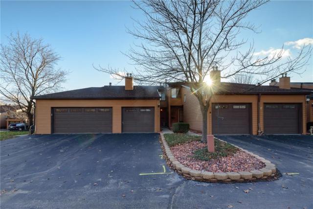 48165 Bayshore Drive, Van Buren Twp, MI 48111 (#218116247) :: The Buckley Jolley Real Estate Team