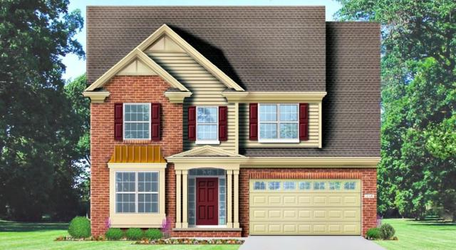 4729 N Stonegate Circle, Orion Twp, MI 48359 (#218116260) :: RE/MAX Classic