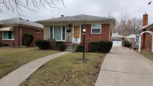 4113 Lincoln Boulevard, Dearborn Heights, MI 48125 (#543261877) :: RE/MAX Classic