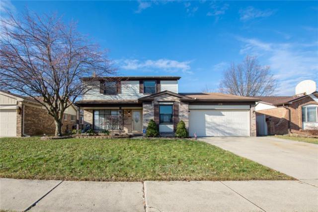 40531 Eschenburg Drive, Clinton Twp, MI 48038 (#218116399) :: NERG Real Estate Experts