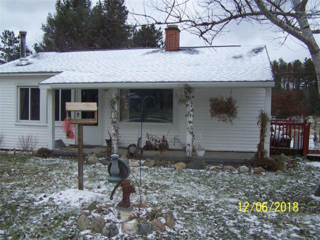 5060 Mount Morris, Oregon Twp, MI 48421 (#5021533925) :: The Buckley Jolley Real Estate Team