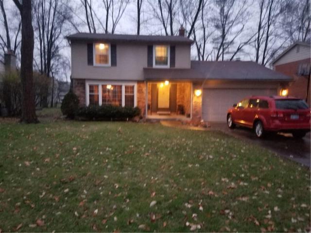 30009 Spring River Drive, Southfield, MI 48076 (#218116448) :: NERG Real Estate Experts