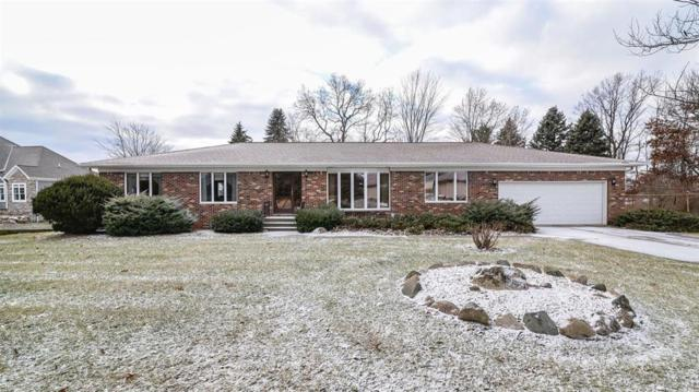 1920 Suncrest Drive, Grass Lake, MI 49240 (#543261893) :: The Buckley Jolley Real Estate Team