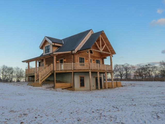 4240 Jacob Road, Sharon Township, MI 49240 (#543261896) :: The Buckley Jolley Real Estate Team